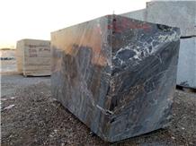 Jupiter Crystal Marble Blocks