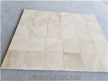 Ivory Travertine Tiles and Sets