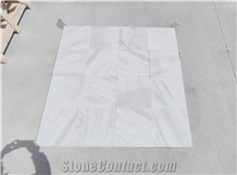 White Marble Tiles and French Pattern Sets