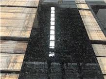 Angola Black Tiles