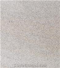 Factory Sale G682 Rusty Yellow Granite Slab