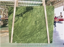 Luxury Green Marble Stone Slabs,Tiles