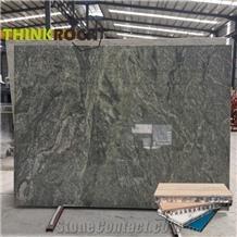 Costa Esmeralda Green Granite Lightweight Panels