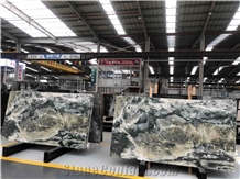 Universe Star Quartzite Slabs from the Exclusive Quarry