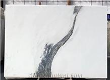 Chinese White Marble for Floor Tile