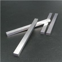 Tungsten Carbide Segments for Stone Cutting
