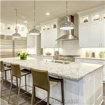 Granite Kitchen Countertop, Island Tops
