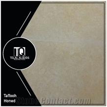 Taffooh Honed Limestone Tiles