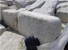 Grey Sandstone Kerbstone