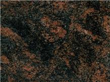 Indian Aurora Granite Slabs & Tiles