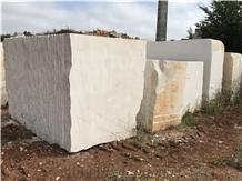 Nessuna Limestone Raw Blocks