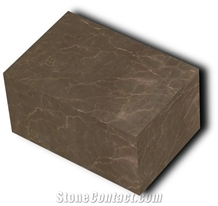 Bronze Armani Marble Blocks
