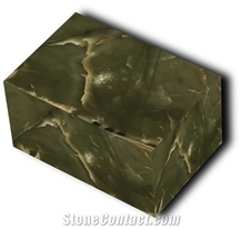 Green Onyx Blocks