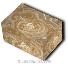 Honey Onyx Blocks