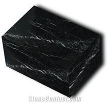 Nero Marquina Marble Blocks