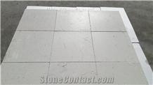 Shell Perla Limestone Tiles