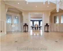 Bianco Perla Marble Tiles