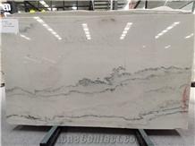 White /Grey Luxury Stone Slabs/Tiles