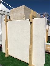 Jerusalem Bone White Limestone Slabs