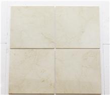 Crema Marfil Marble Tiles, Spain Beige Marble