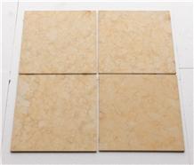 Jerusalem Gold Limestone Tiles