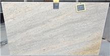 Millenium Cream Granite Slabs
