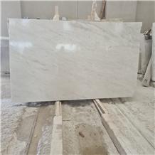 Polaris Classic, Greek Carrara Marble Polished Slabs and Tiles