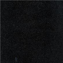 Absolute Black Granite Slabs & Tiles
