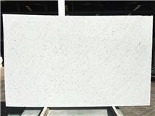 Di Capri White Granite Slabs