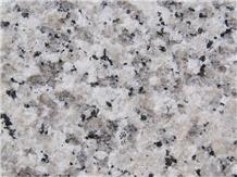 Granito Grigio Perla Fiammato, Bianco Sardo Flamed Granite Tiles