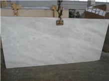 Iceberg Marble Slabs, Iceberg White Marble