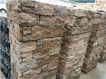 Natural Stone Gate Columns