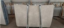 Burdur Beige Marble Slabs and Tiles