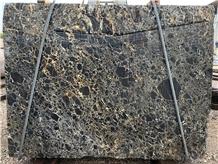 Nero Portoro Altagracia Marble Blocks