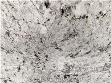 Bianco Antico Granite Slabs & Tiles, White Granite India