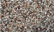 Natural Gravel Stone, Pebble Stone