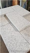 Bianco Sardo Perla- Grigio Perla Granite Italian Original Granite Tiles