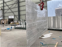 Carrara White Marble Lightweight Honeycomb Panels