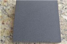 China Mogolia Black Basat Tiles Floor Tiles