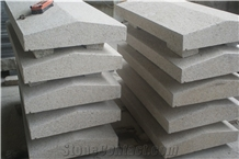 G682 Stone Copping Wall Copng