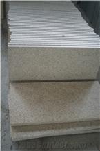 G682 Wall Copings Wall Parapet Pillar Caps
