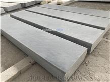 Bluestone Semi-Honed Kerbs, Kerb Stone