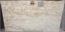 Andromeda Cream Granite Slabs