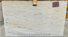 Thunder Gold 3cm Granite Slabs