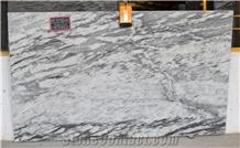 Thunder White 3cm Granite Slabs