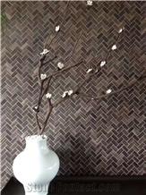 Eramosa Brown Marble Tiles & Slabs