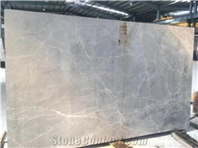 Silver Grey Marble Slabs & Tiles