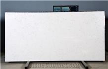 Carrara Quartz Slabs- Acqua Carrara Quartz Stone