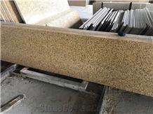 Viet Nam Binh Dinh Yellow Granite and Tiles