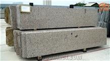 Black & Red Granite Slabs/ Vietnamstone Granite
